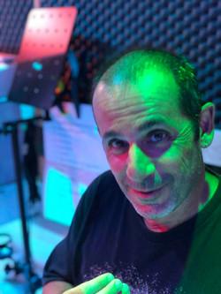 Nicola Padroni