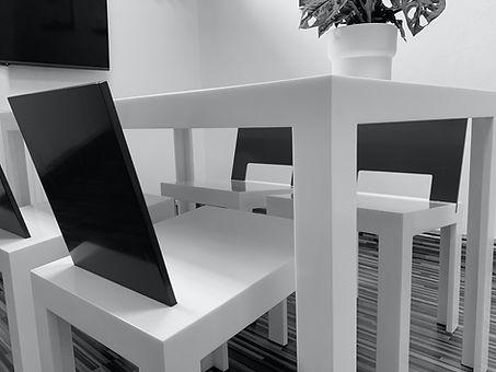 STARON_stů_židle