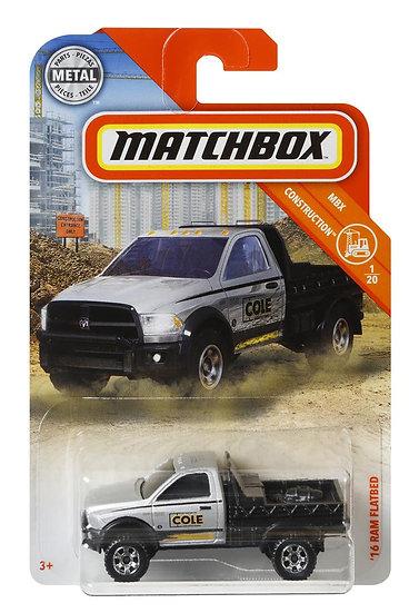 MATCHBOX 1-75 Basic Assortment