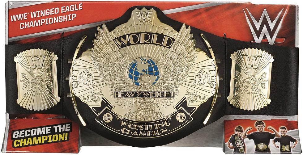 WWE  Championship Toy Belt