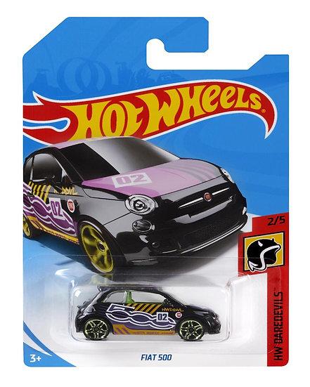 Hot Wheels Basic Car Assortment