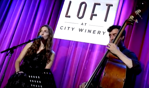 City Winery with Matt Aronoff