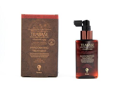 TEABASE INVIGORATING TREATMENT