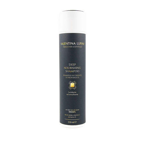 DEEP NOURISHING SHAMPOO 250 ml