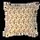 Thumbnail: Pink Berry Block Print Pillow