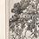 Thumbnail: Vintage Tree Scene 1