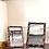 Thumbnail: Bamboo Photo Frames, set of 2