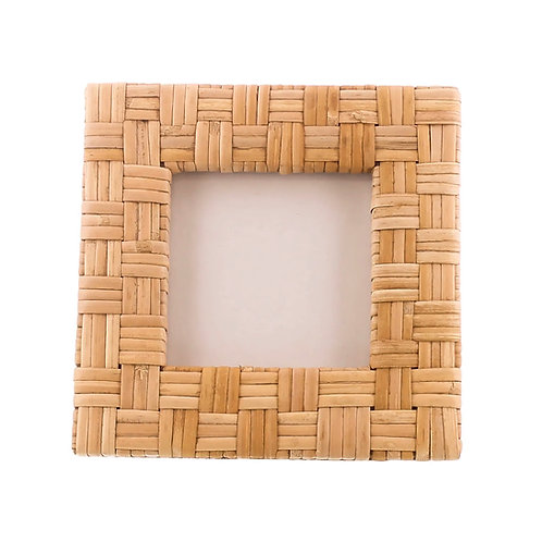 Natural Rattan Frame