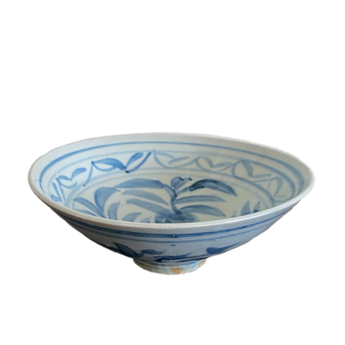 Floral Catchall Bowl