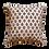 Thumbnail: Petite Bloom Block Print Pillow