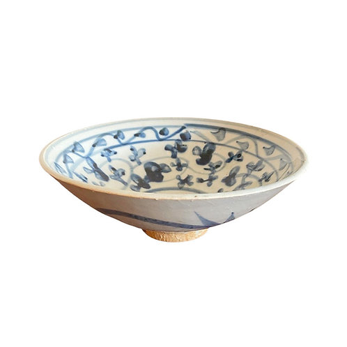 Vine Character Catchall Bowl