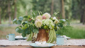 Wallowa Lake Bridal Shower Inspiration: Part 2