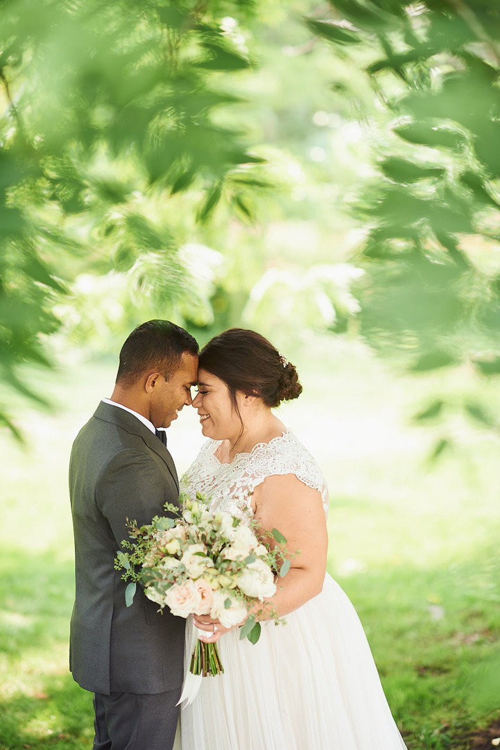 Bellaflora Farms Wedding: Lupe + Tyler