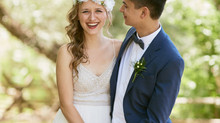 Foundry Vineyards Wedding: Sarah + Austin