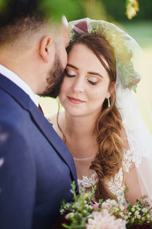 Prosser River Ranch Wedding: Alicia + Emmanuel