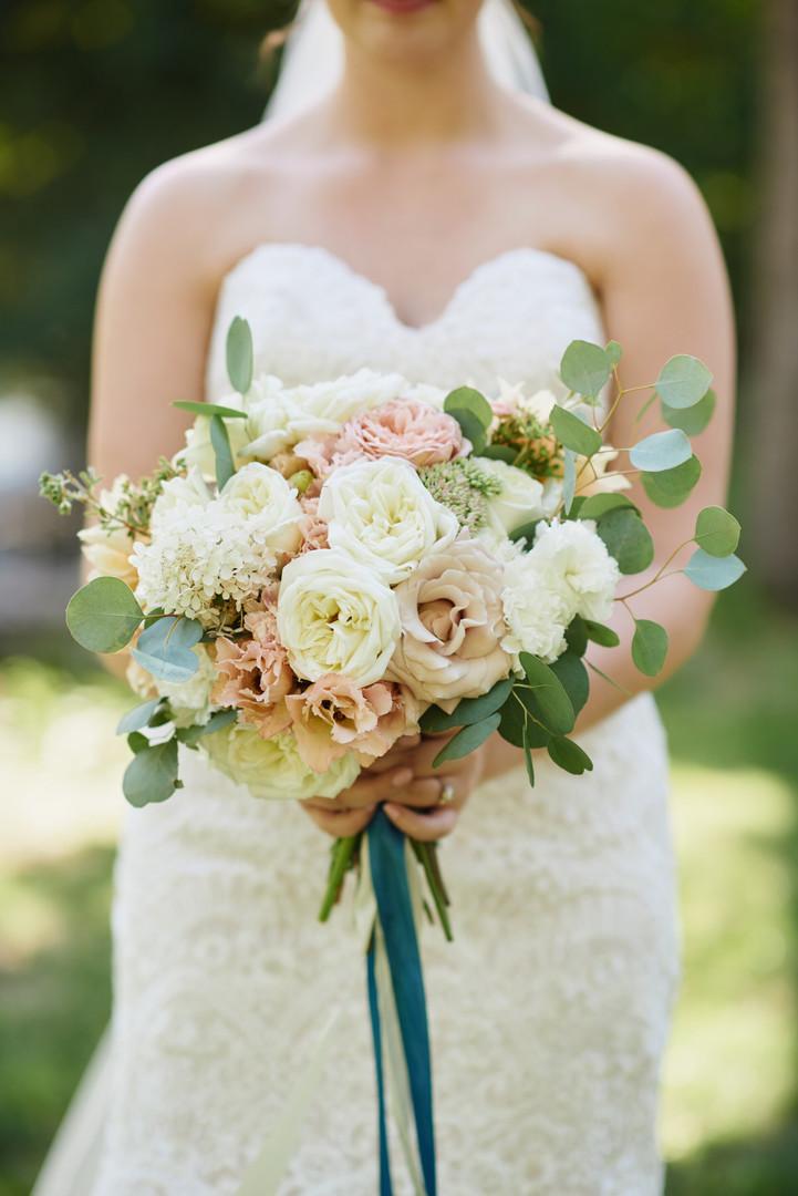 Bellaflora Farms Wedding: Harper + Eddie