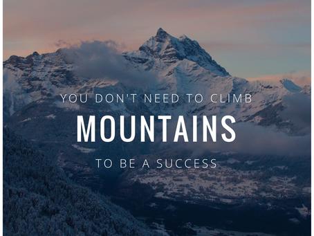 Re-evaluating Success