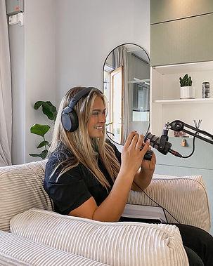 Jenna Nevrin Podcast