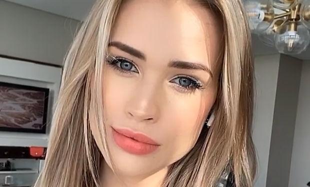 Isabella Jedler AR-filter