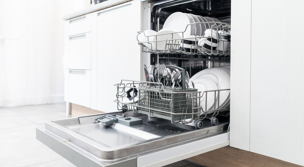 Fast affordable appliance service & repair