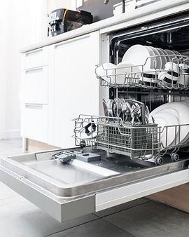 lavavajillas