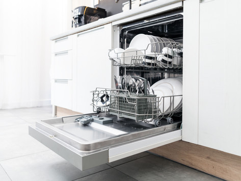 How to Pick the Best Dishwasher?