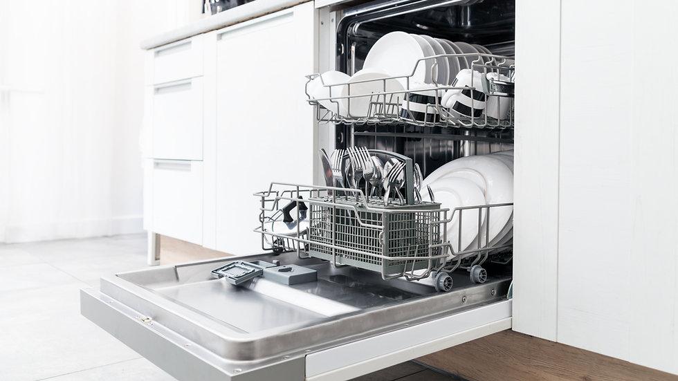 Dish Washing Service