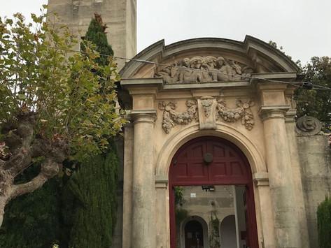 San Francisco Art Institute Fall 2021