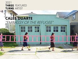 Night 2_Caleb Duarte_Embassy of the Refu
