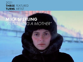Night 2_Mika Sperling_Becoming a Mother-