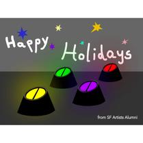 December 2020 Happy Holidays