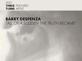 Night 3_Barry Despenza_All of a sudden T