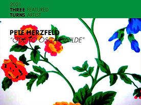 Night 3_Pete Herzfeld_Ode to Oscar Wilde
