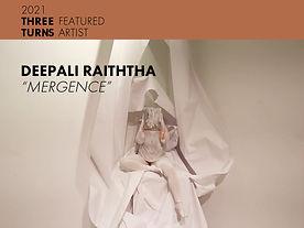 Night 3_Deepali Raiththa_Mergence-squash