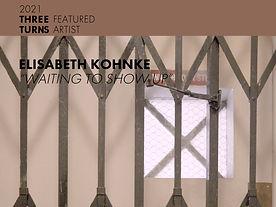 Night 2_Elisabeth Kohnke_Waiting to Show