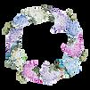 Couronne florale 2