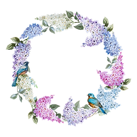 Floral Wreath 2
