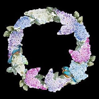 Flowers Crown, Little Girls Dresses