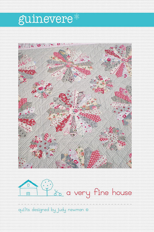 Guinevere Pattern