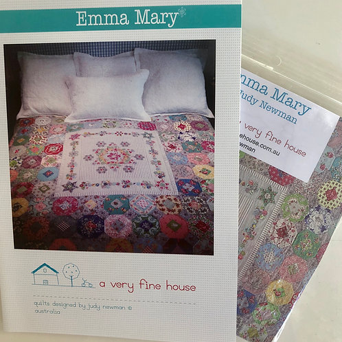 Emma Mary Pattern and Templates/Papers