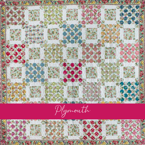 Plymouth I Spy Template Pack