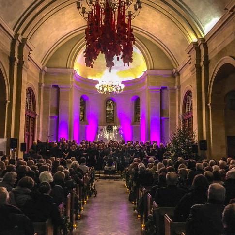 TBC - Choir Xmas Concerts