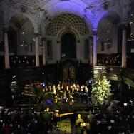 Dec 19th: St Clement Danes