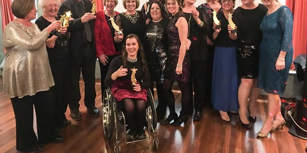 Choir Awards & Xmas Party 2019
