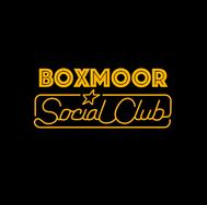 Dec 16th: Boxmoor Social Club