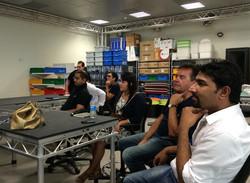 NYUAD Idea Lab