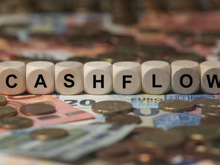 Business Cash Flow and Your Working Capital