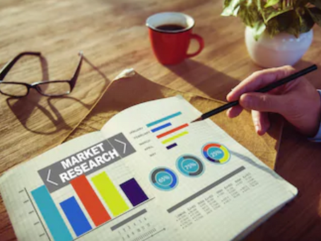 Why conducting market research for your business plan up's the chances of your business succeeding.