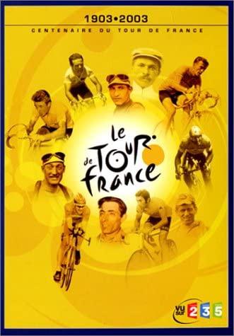 CENTENAIRE TOUR DE FRANCE