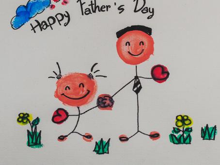 Muista isää lahjakortilla!